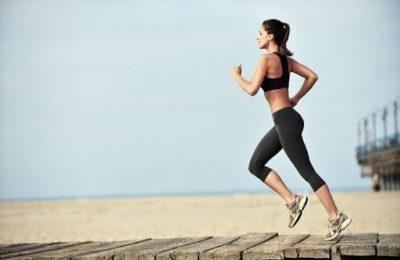 chạy bộ có tăng chiều cao không